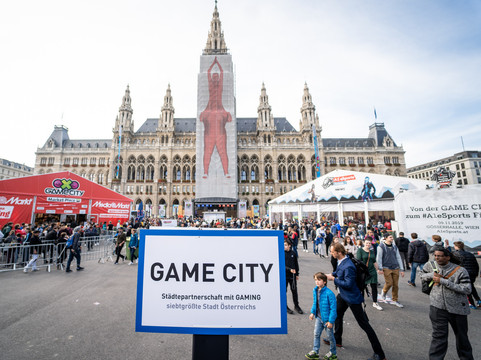 Game City Wien