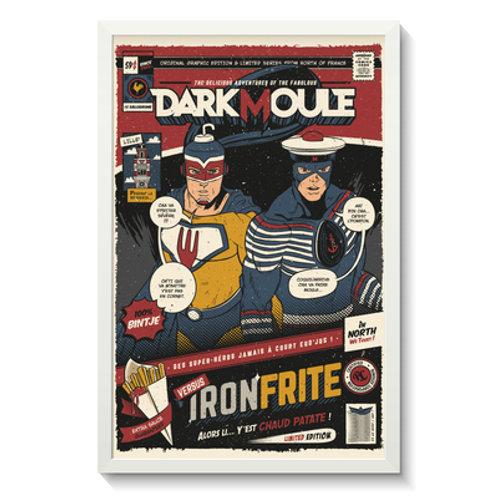 Affiche Darkmoule