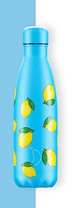 Icons - Citron