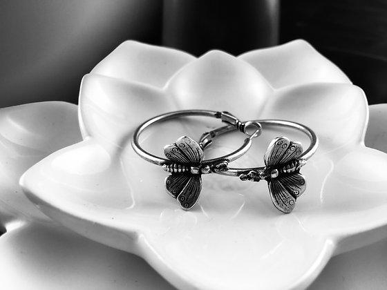 Créoles papillon