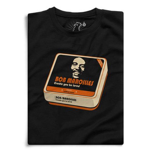 """Tee-shirt """"Bob Maroilles"""""""