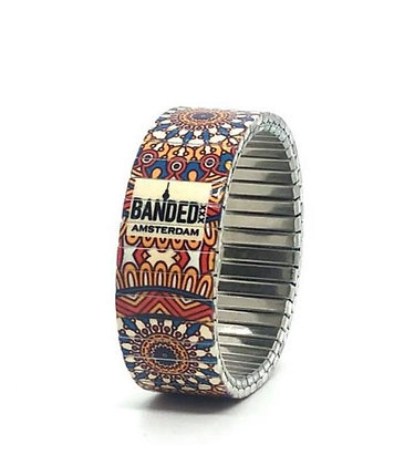 Bracelet extensible multi 18