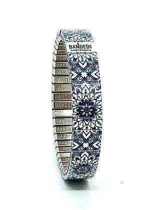 Bracelet extensible bleu 10