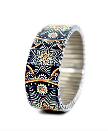 Bracelet extensible marine 18