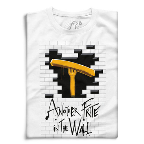 """Tee-shirt """"Another Frite in the wall"""""""