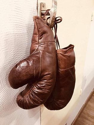 Gands de Boxe