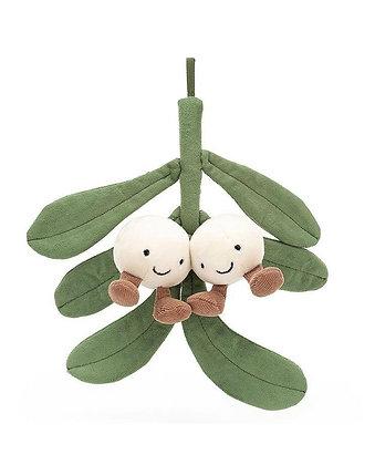 Branche de gui