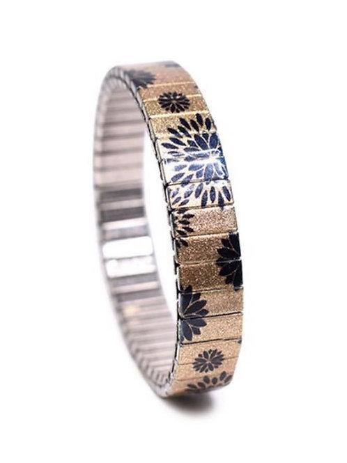 Bracelet extensible or 10