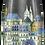 Thumbnail: Bouteille isotherme Paris 500ml