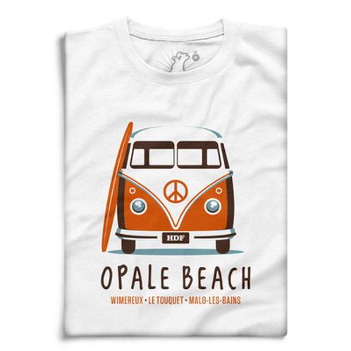 """Tee-Shirt """"Opale Beach"""""""