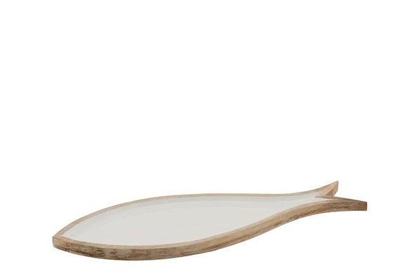 Plateau manguier blanc