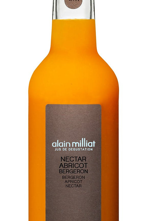 Nectar abricot bergeron 33cl