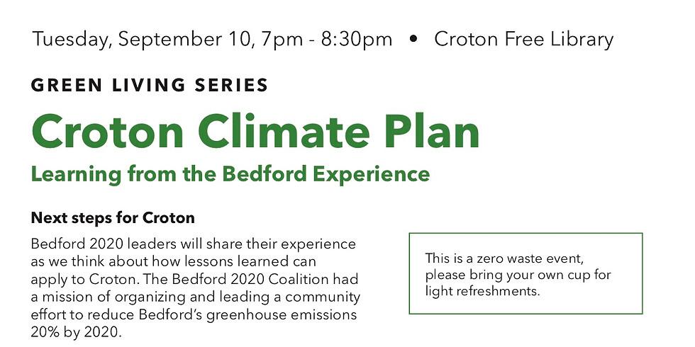 Croton Climate Plan