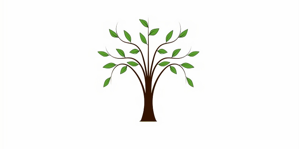 CCAC SMALL TREE FREE GIVEAWAY