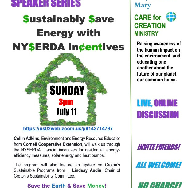Sustainably Save Energy with NYSERDA Incentives