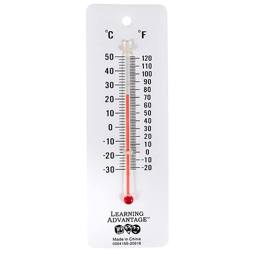 Brooder Thermometer