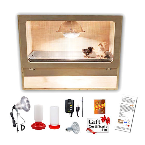 Poultry Brooder Kit