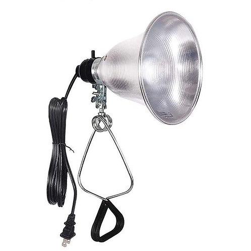 Heat Lamp w/ Clamp