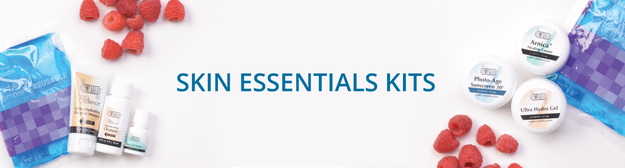 SKIN ESSENTIALS KITS