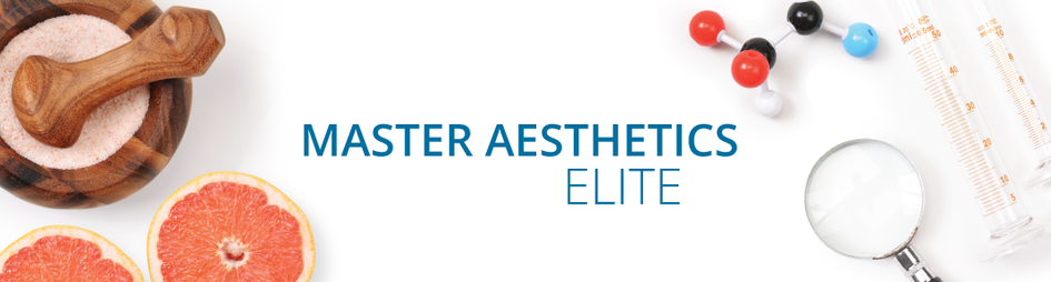MASTER AESTHETICS ELITS