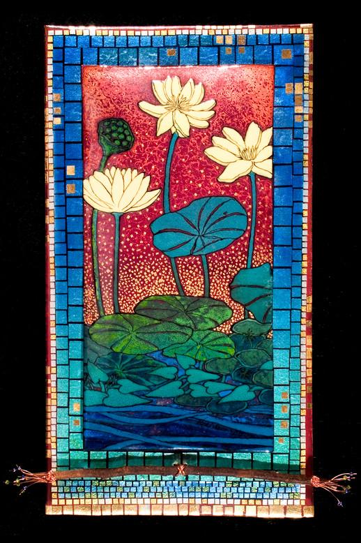 Swamp Garden Lotus