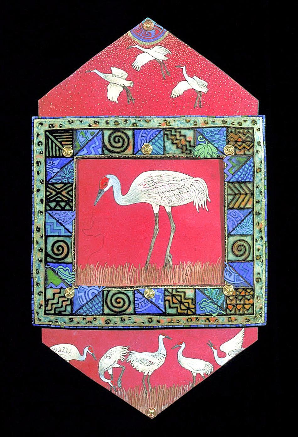 Sandhill Cranes Bird Games