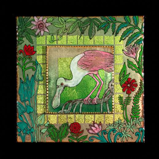 Spoonbill Garden