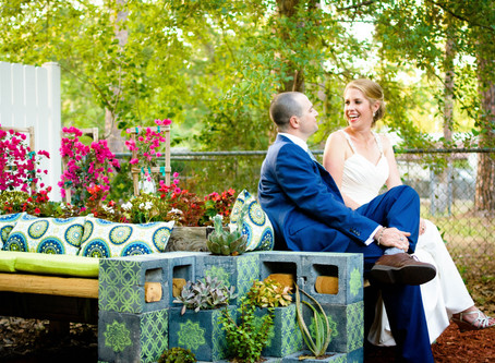 Backyard Weddings&Engagements