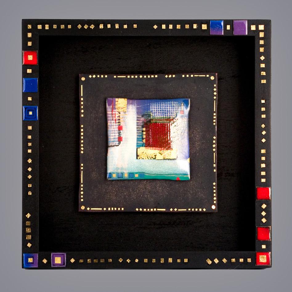 Red Square Windowscape