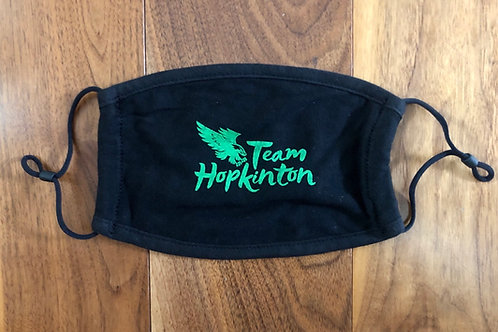 Team Hopkinton Mask