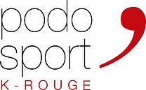 Podo Sport K-Rouge