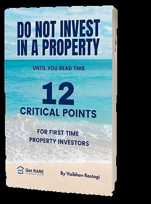 Get RARE Properties - 12 Critical Points