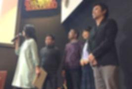 津波防災イベント