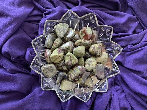 Jasper - Dragon Stone