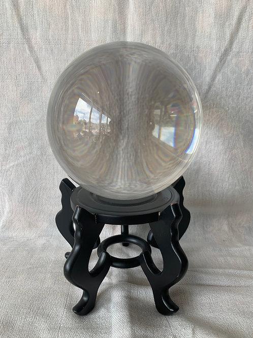 Quartz Crystal Ball