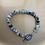Thumbnail: Handmade Beaded / Stone Bracelets