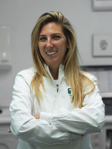 Dott.ssa Floriana Minia