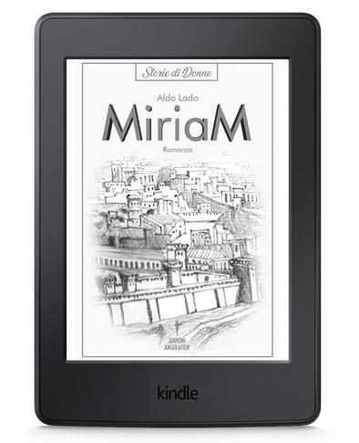 Storie di Donne: Miriam