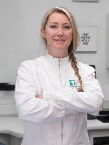 Dott.ssa Claudia Labalestra