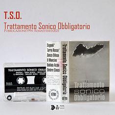TSO Trattamento sonico obbligatorio 1994