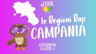 Le Regioni Rap: Campania