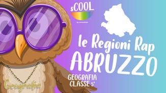 Le Regioni Rap: Abruzzo