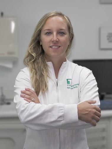 Dott.ssa Eleonora Mazzucchelli