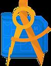 axissolardesign logo