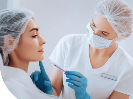 The benefits of pursuing a career as an Aesthetic Practitioner with Skinoza academy