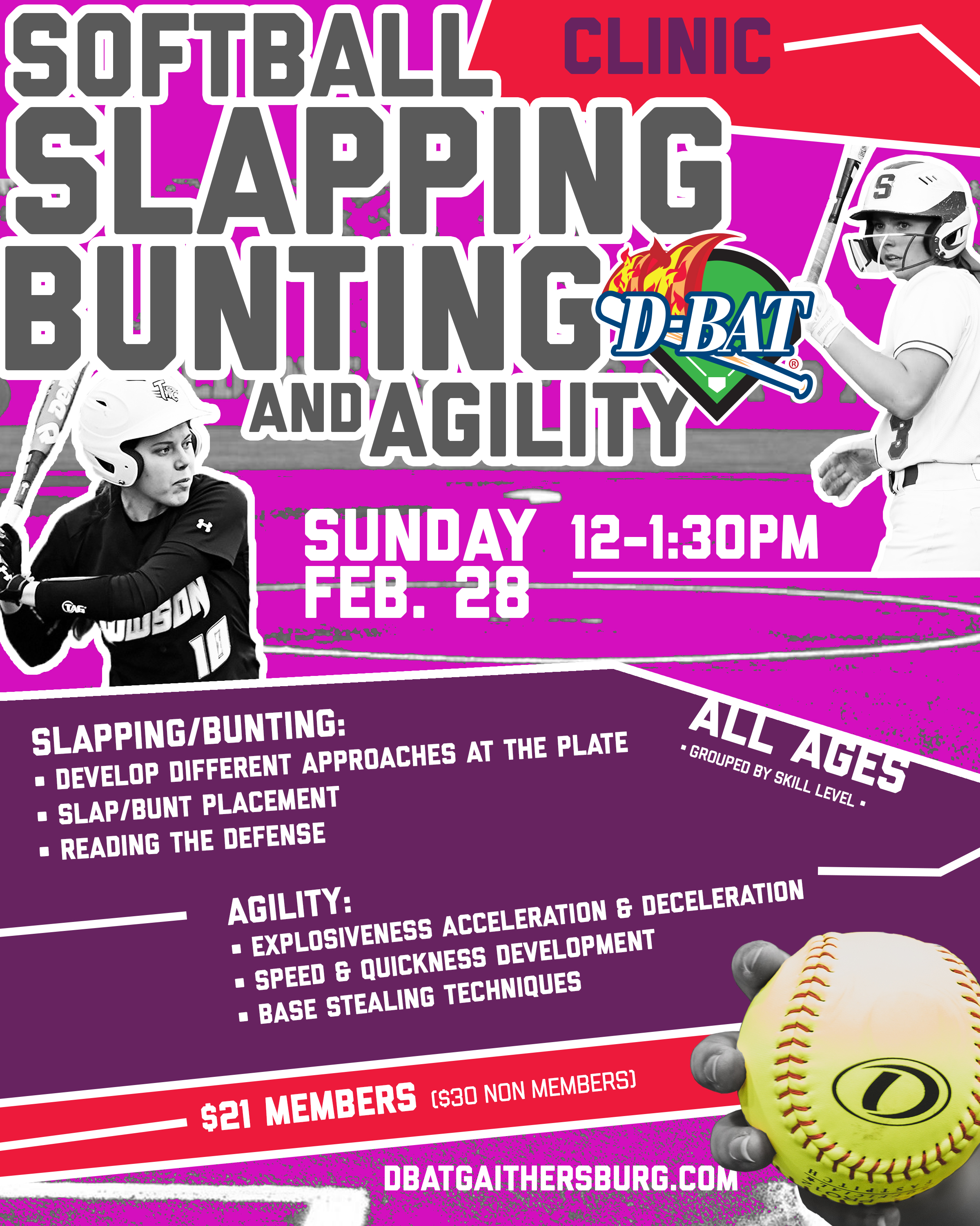 Slapping -  Click to register