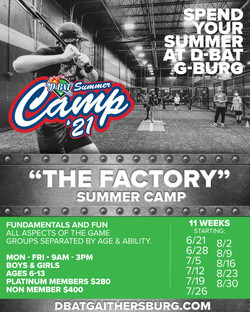 The Factory - Click to register