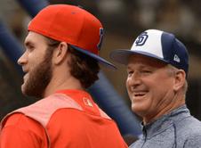 Coach and Harper
