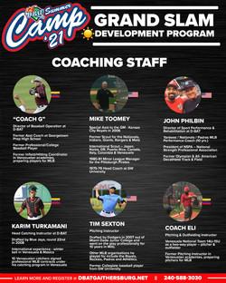 Grand Slam coaching - Click to register