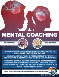 mental coaching